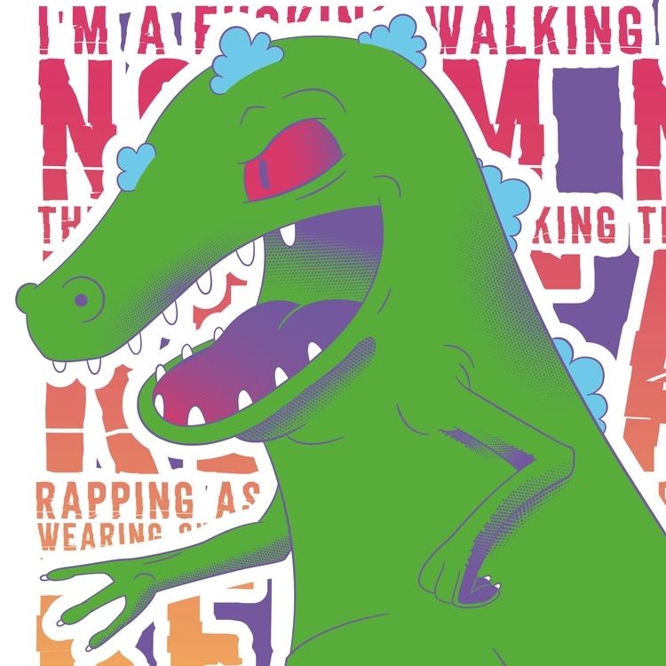 Yonkers Poster (unofficial) pri - riseofthemonkey | ello