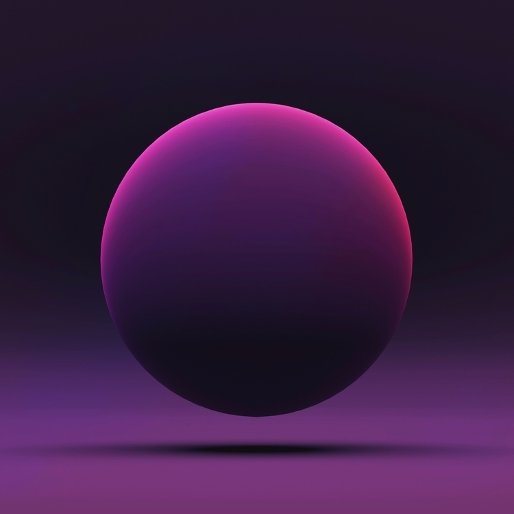 Sphere 71 - Ultraviolett - merlin_aledo | ello