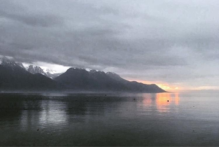 Sombre Suisse - Montreux - audearab | ello