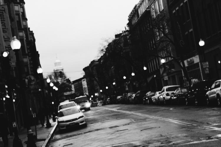 Humble beginnings - photography - romello | ello