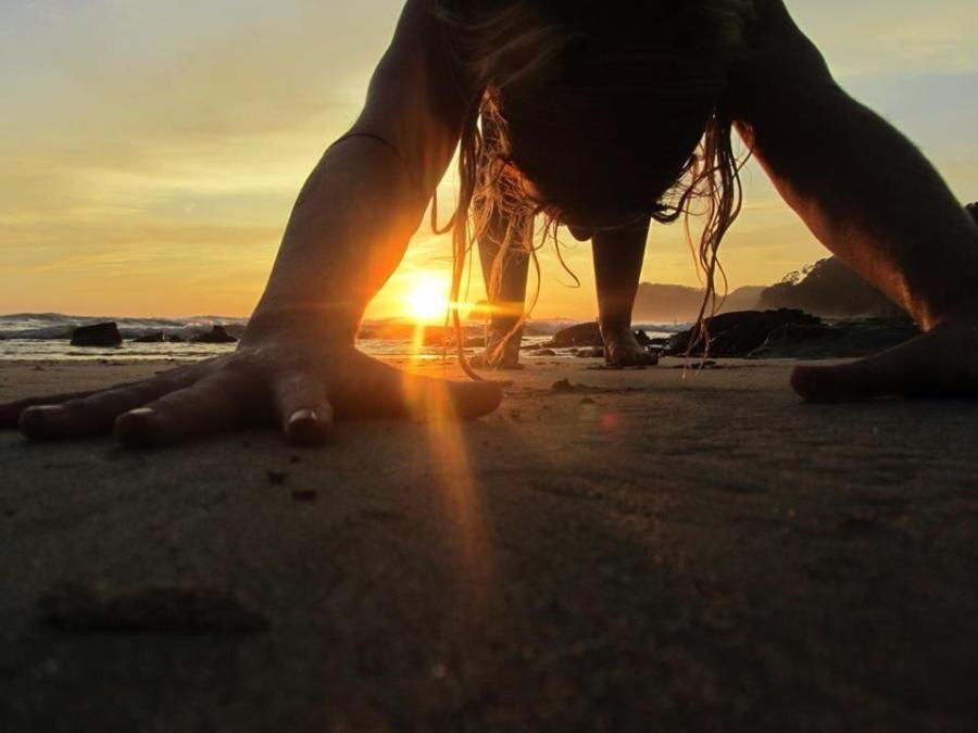 yoga teacher training France - f4f - yogaenfrance | ello