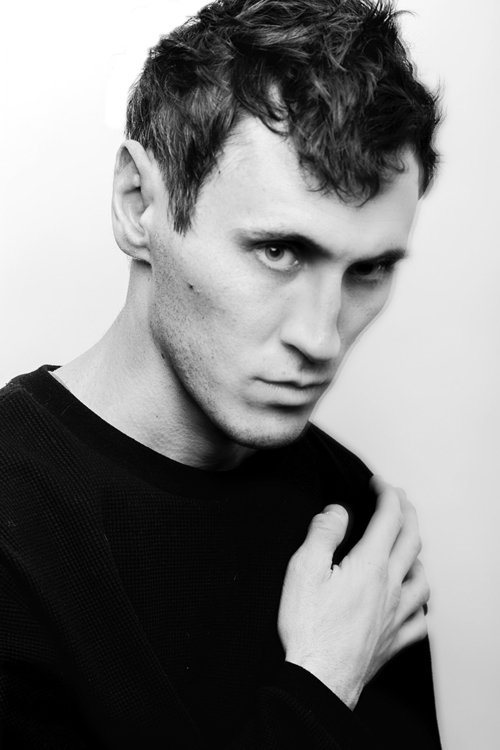 selfportrait, portraitphotography - timmyyybecker | ello
