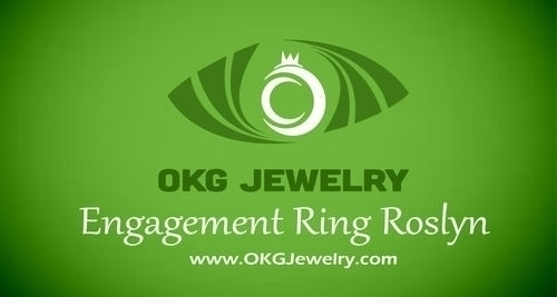 engagement ring roslyn partners - engagementringroslyn | ello