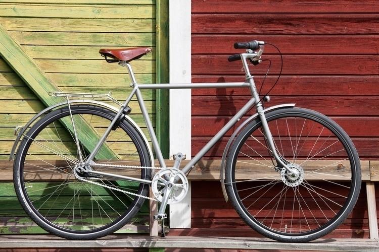 bicicleta clasica labicicleta.c - avantumbikes | ello
