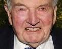 totally David Rockefeller: Dark - arxvis | ello