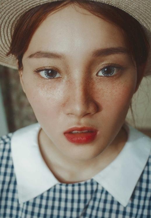 Gorgeous Portrait Photography R - photogrist | ello
