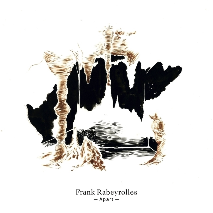 album Cover/ 14th April. Drawin - frankrabeyrolles | ello