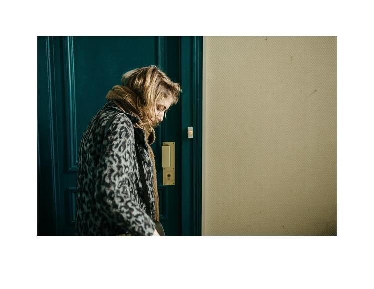 Elise. Series Young Women Paris - lancelaurence | ello