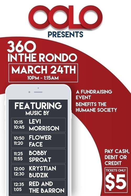 Excited perform Rondo Friday 10 - levi_morrison1996 | ello
