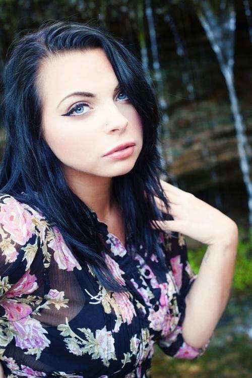 Jordan - photography,, model,, girl, - warogers | ello