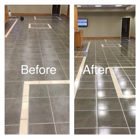 tile cleaning Rock Solid Finish - rocksolidfinish | ello
