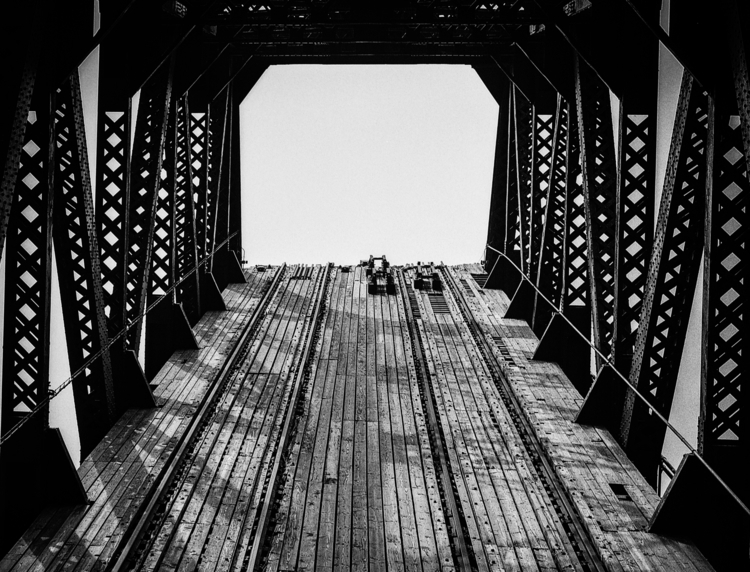 bridge Chicago North Western Ki - junwin | ello