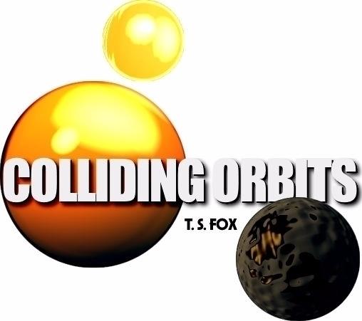COLLIDING ORBITS Twitter: Pinte - collidingorbits | ello