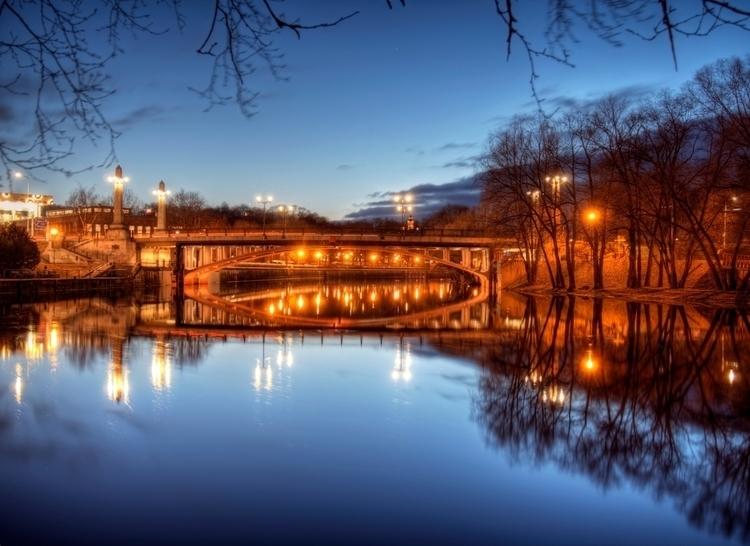 Voidu Bridge Tartu Estonia - So - neilhoward | ello