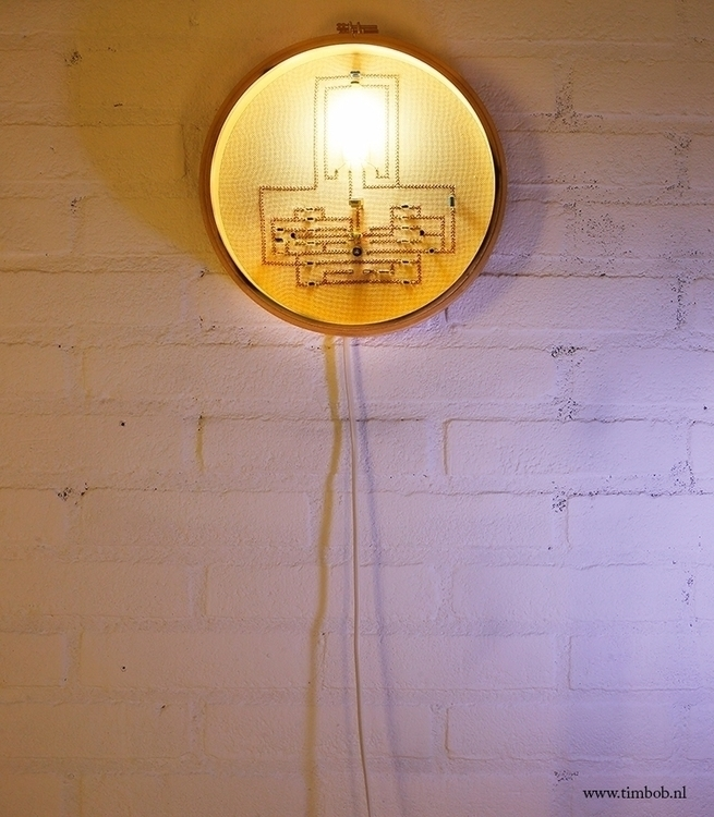 preview... lamps rise - timbob | ello