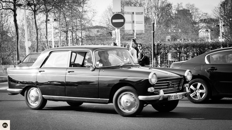 404, Paris, street - photoandlife | ello