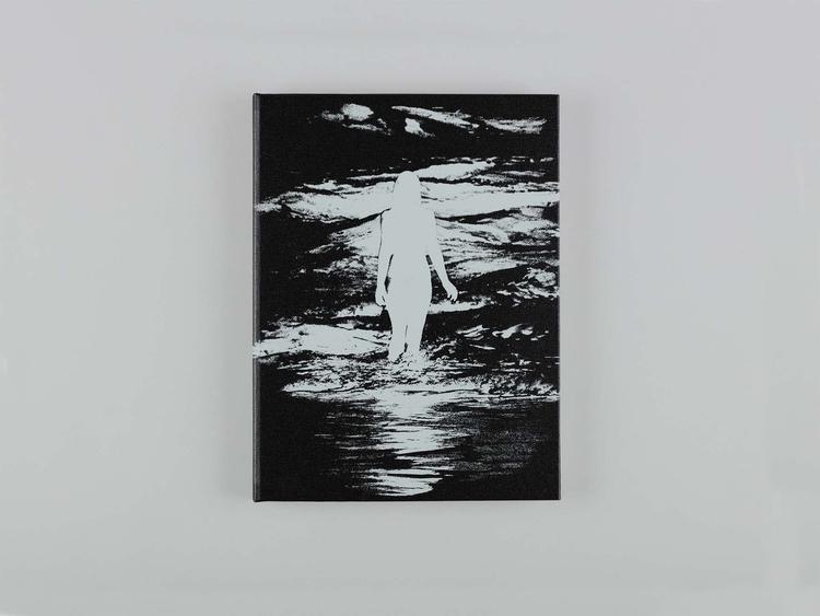 Zak Group brings artworks Marie - thisispaper | ello