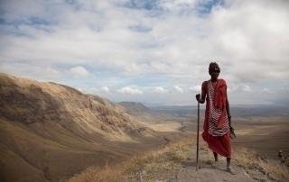 planning visit Africa? lifetime - bucketlistjourney | ello