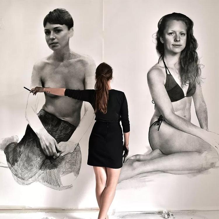 ICYMI: | ARTISTS CATCHING CLIO  - quietlunch | ello