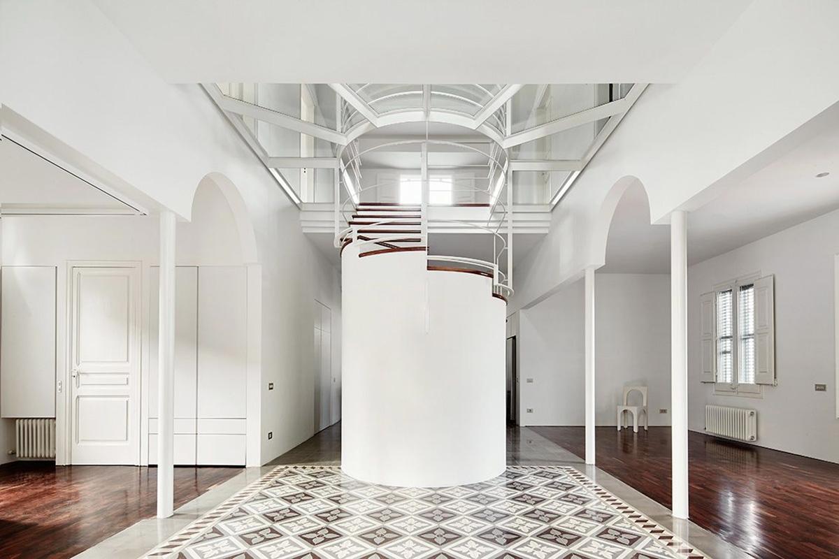 evasee, arquitecturag, architecture - evasee | ello