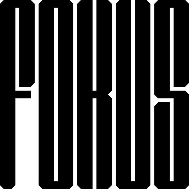 FOKUS (2017 - typography - niclasresch   ello