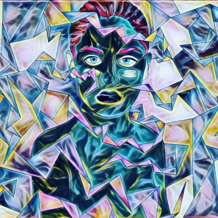 Epileptea.com - popart, abstract - epileptea | ello