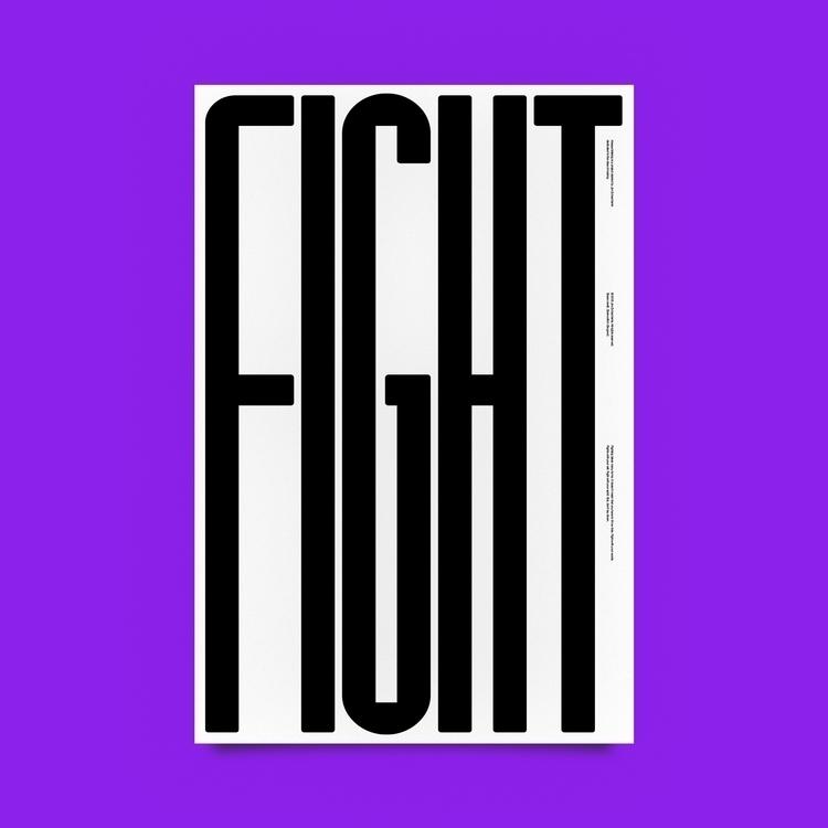 FIGHT Making - jschachterle | ello