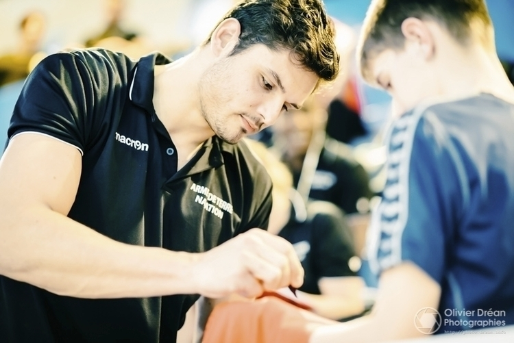 Florent Manaudou disponible pou - olivier_drean | ello