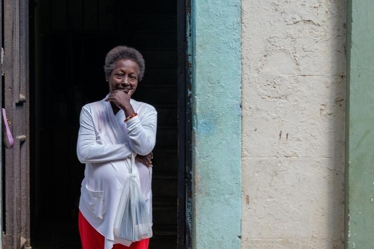 Mmmm hmmm Havana, Cuba - giseleduprez | ello