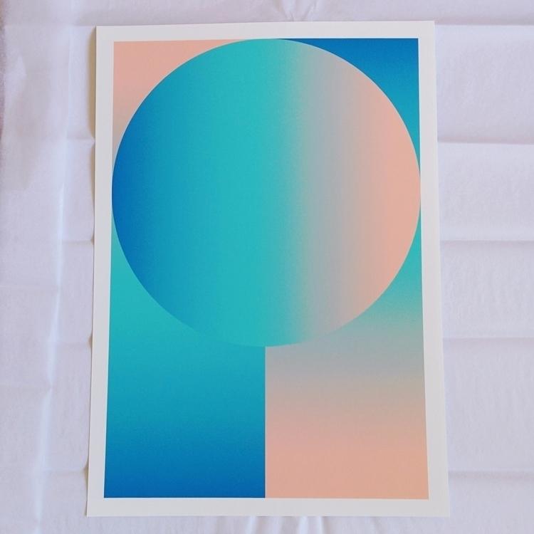 Packing prints shipped Monday m - studioonto | ello