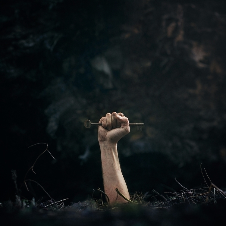 """Uprising"" — Photographer/Conce - darkbeautymag | ello"