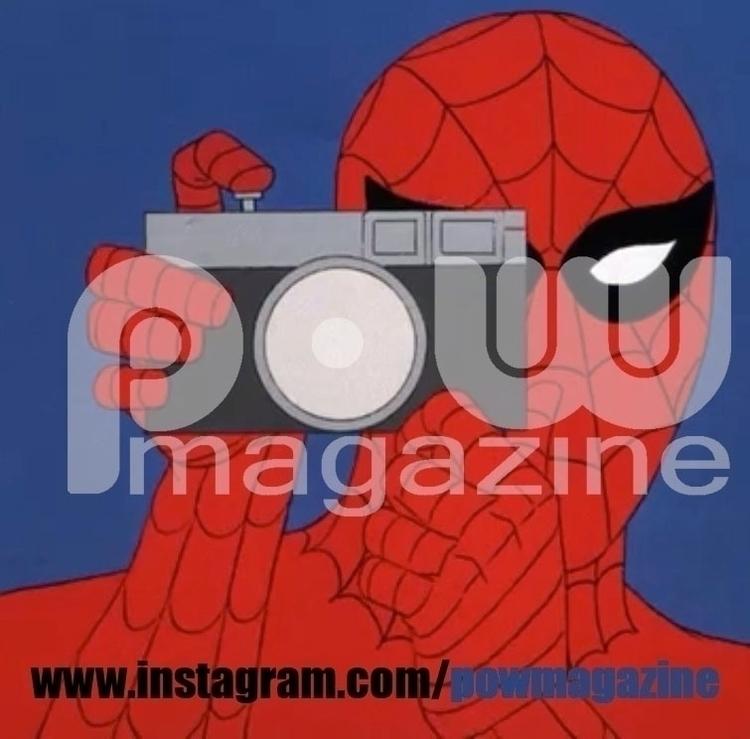 PowMagazine, Instagram, ElloMusic - powmagazine   ello