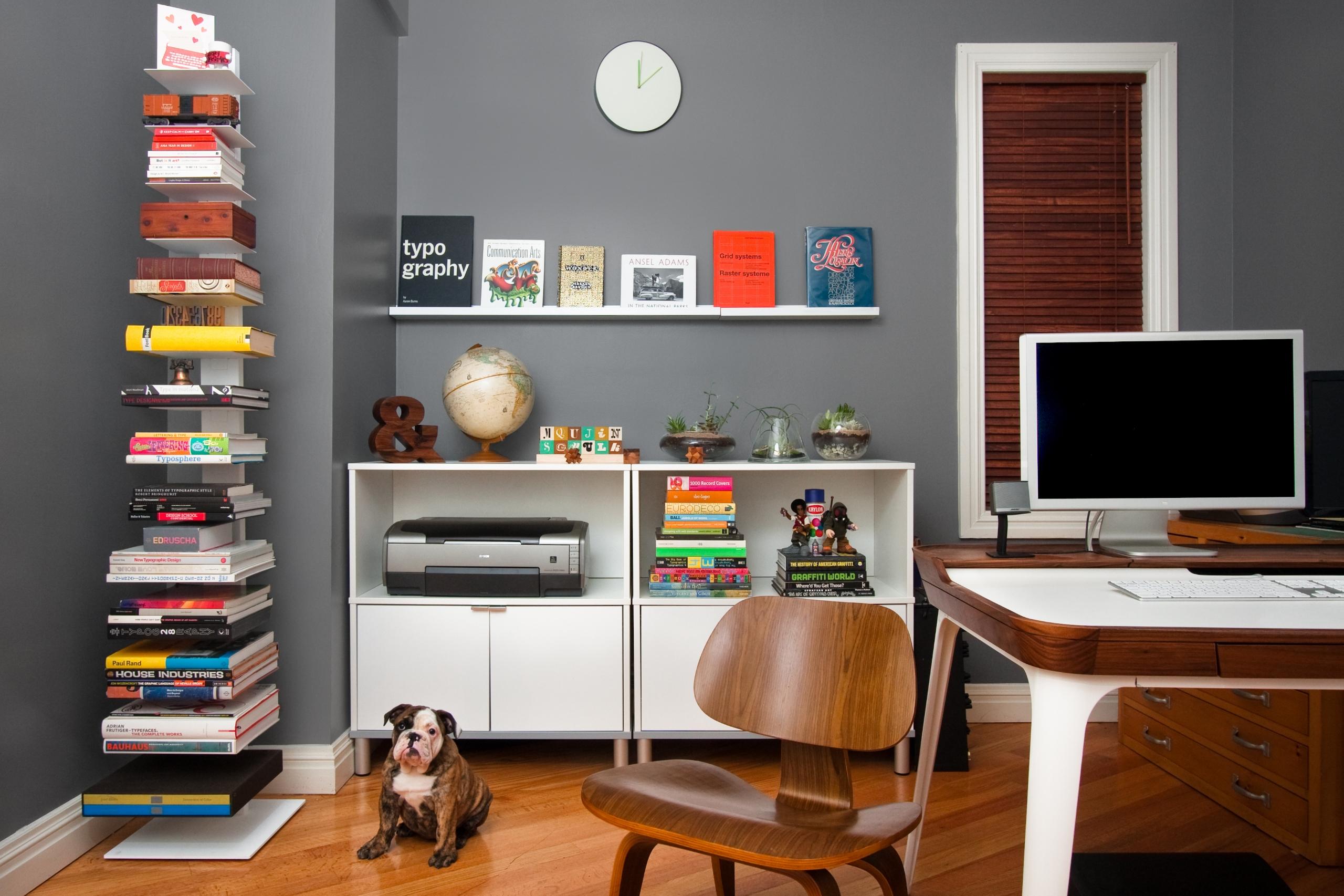 7 Home Office Decor Ideas home  - mileysummer | ello