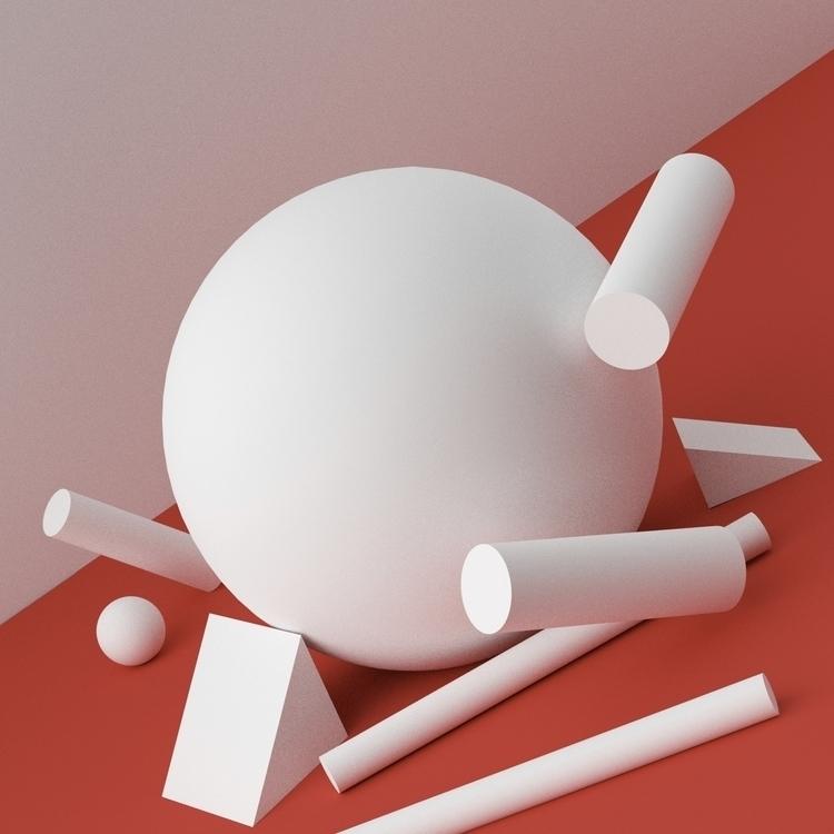Sphere 81 - Falling - merlin_aledo | ello