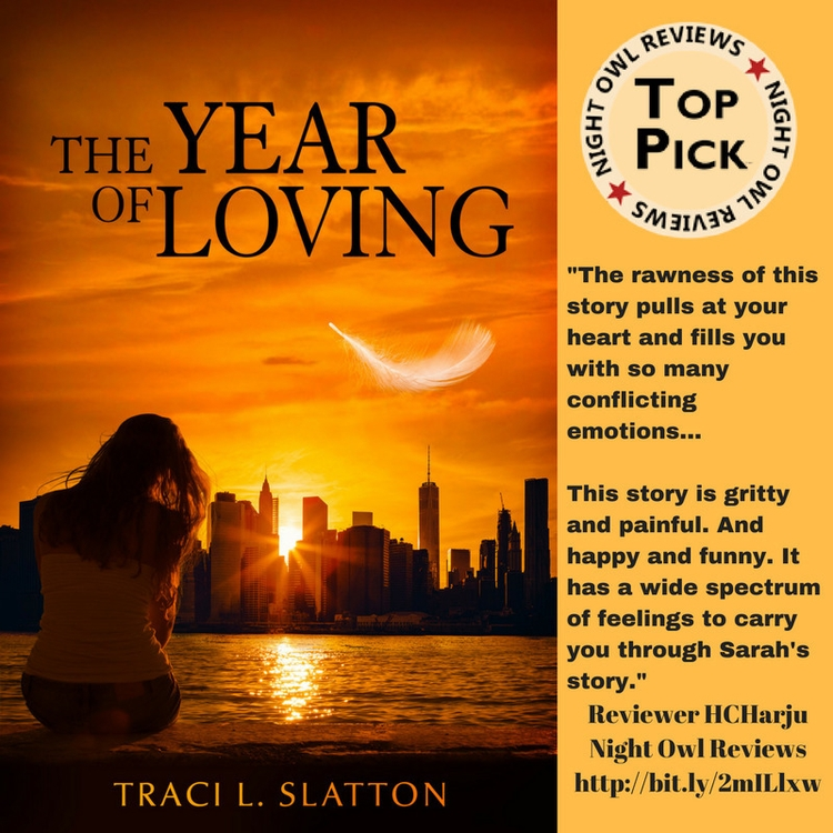 Night Owl Reviews Year Loving - bookreview - tracilslatton | ello