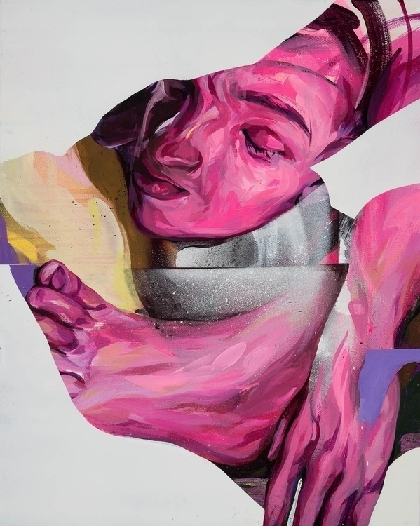 'Lychee' Acrylic Spray Paint Ca - taylurk   ello