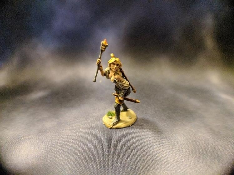 Jeanne Dungeon Explorer - theadept | ello