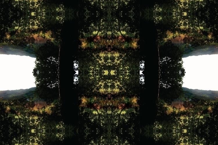 Gorgeous mixed media piece memb - conartistcollective | ello