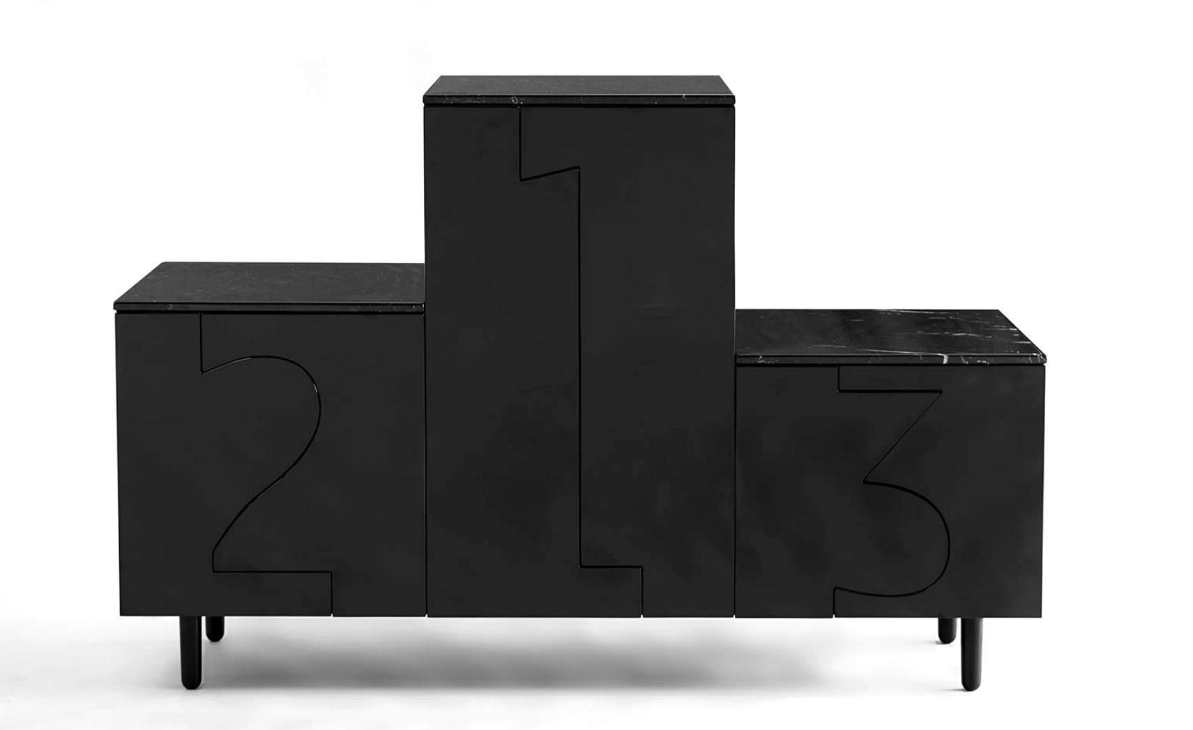 Design: Jaime Hayón Fabrice Gou - minimalist   ello