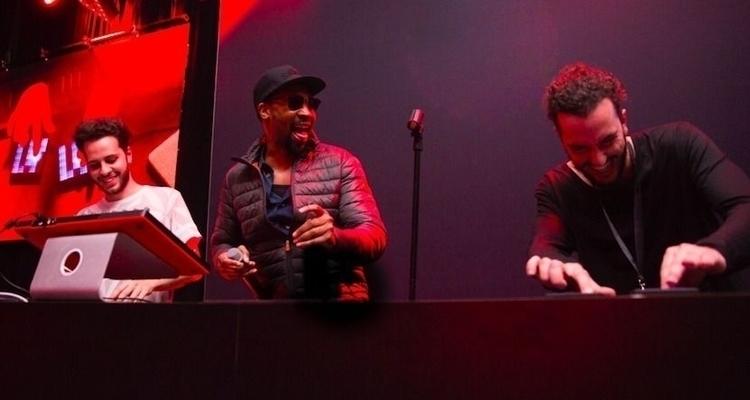 PARISI RZA Release Incredibly P - britznbeatz | ello