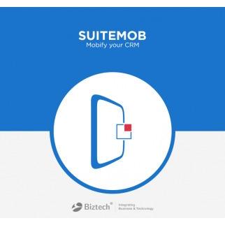 SuiteMob compatible iOS Android - storebiztech | ello