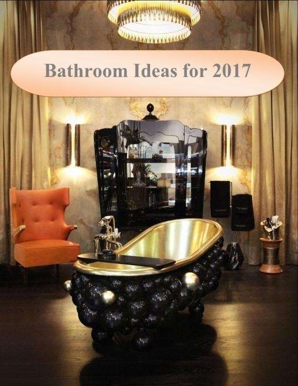 Decorate bathroom designs ideas - bathroomideas | ello