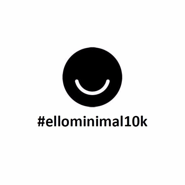 CHALLENGE growing pretty fast.  - ellominimal | ello