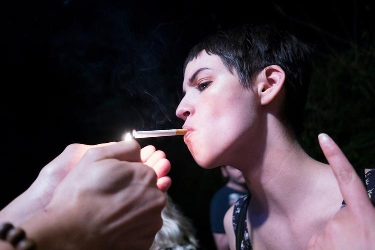 Joelle light - party, photograohy - sabineruth | ello