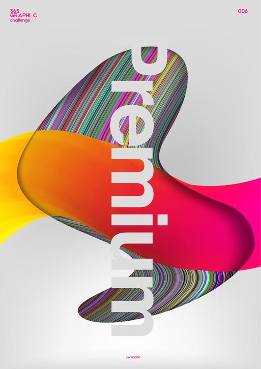 006, premium, art, graphic, future - smykcur | ello