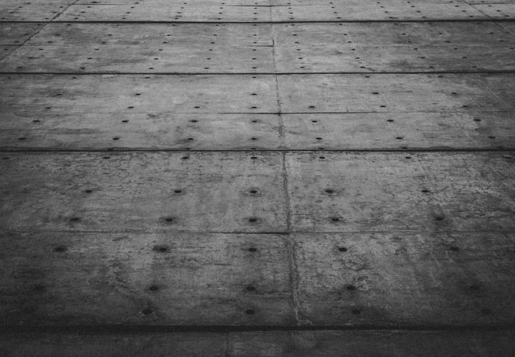 003 - ponto - photo, monochrome - pebez | ello