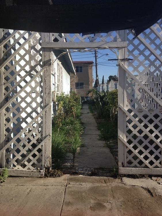 La Casa de la Mesa, Tijuana, BC - aleecheveste | ello