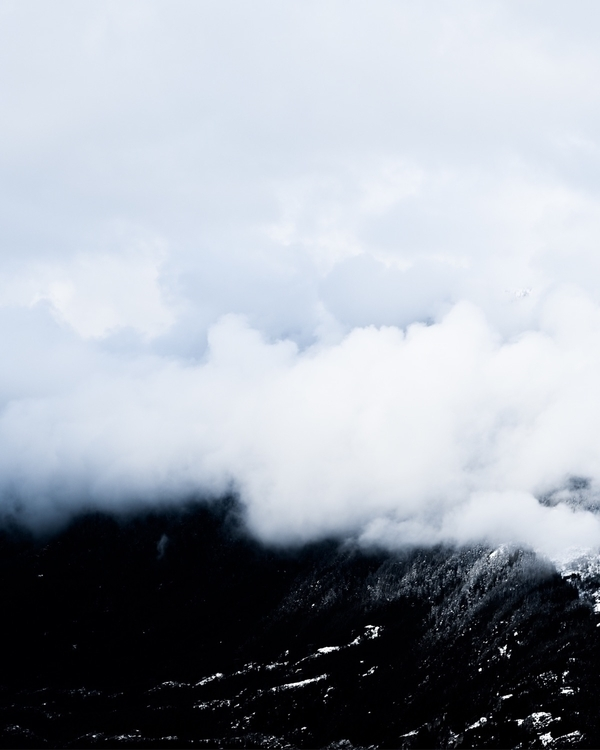 clouds, photography - dominikkalita | ello