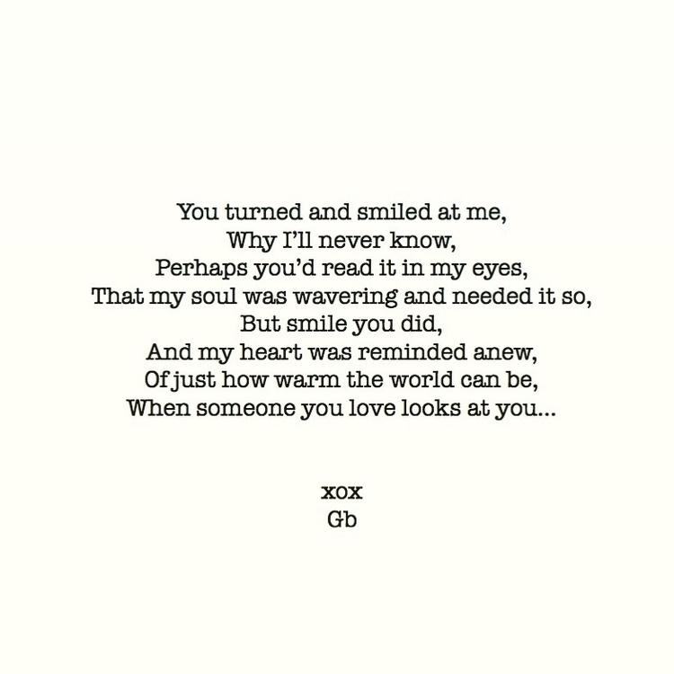 smile - poem, poetry, poetryisnotdead - goldenbirdiewrites | ello