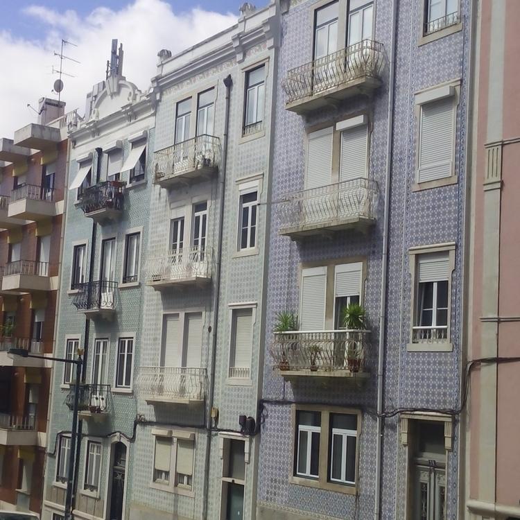 Lisbon - nuno-almeida | ello